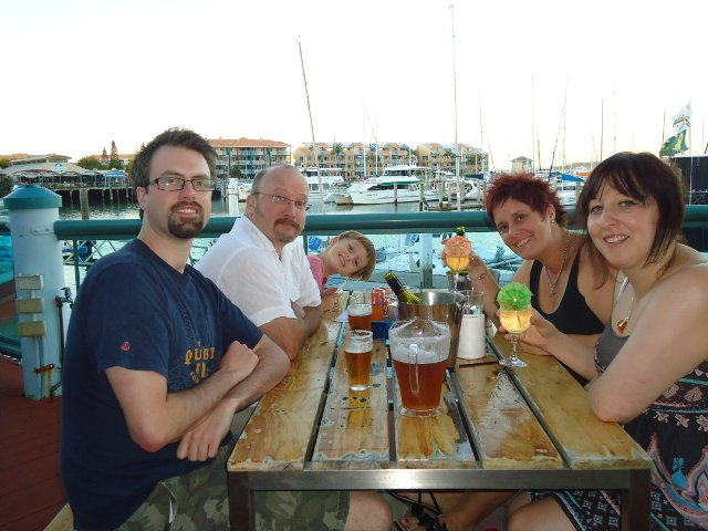 Boat Club Hervey Bay